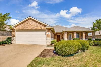 Forney Single Family Home For Sale: 1517 Havenrock Drive