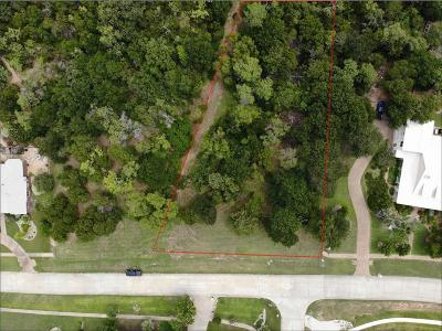 Dallas County Residential Lots & Land For Sale: 2227 Mountain Lakes Drive