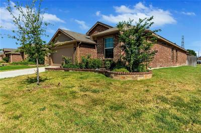 Fort Worth Single Family Home For Sale: 1200 Walnut Cliff Court