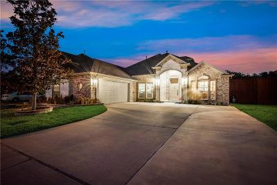 Grand Prairie Single Family Home For Sale: 4832 Tarragon Lane