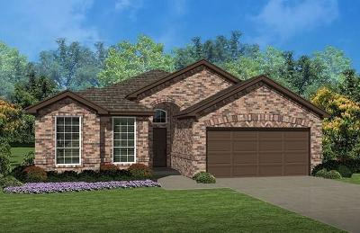 Single Family Home For Sale: 525 Dunster Lane