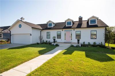Grayson County Single Family Home For Sale: 132 Willow Tree Lane