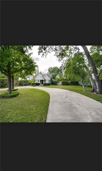 Dallas Single Family Home For Sale
