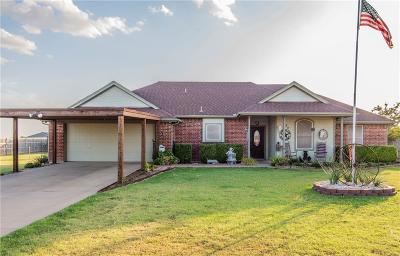 Waxahachie Single Family Home For Sale: 130 Hollis Road