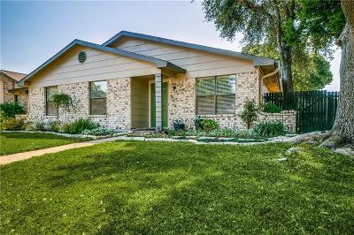 Lake Highlands Single Family Home For Sale: 10930 McCree Road