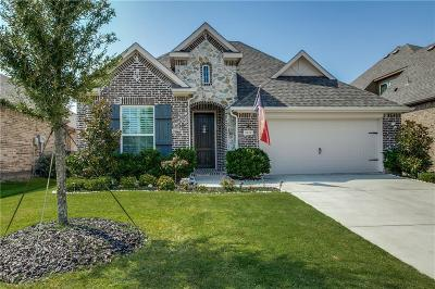 McKinney Single Family Home For Sale: 5625 Grove Cove Drive