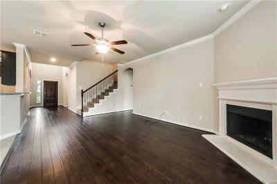 Prosper  Residential Lease For Lease: 16417 Stillhouse Hollow Court