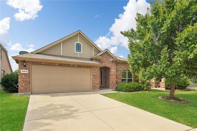 Frisco Single Family Home For Sale: 12204 Knots Lane