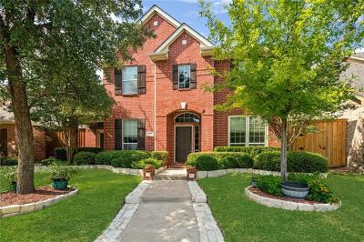 Frisco Single Family Home For Sale: 4104 Navarro Way