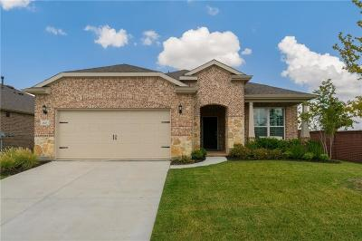 Frisco Single Family Home For Sale: 2120 Brookdale Drive