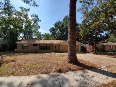 Arlington Single Family Home For Sale: 904 Sherwood Drive