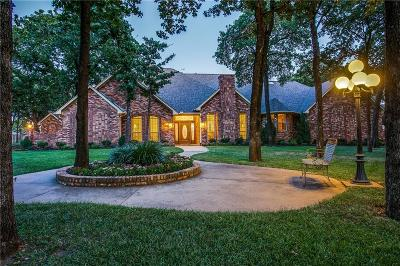Southlake Single Family Home For Sale: 511 Alamo Court