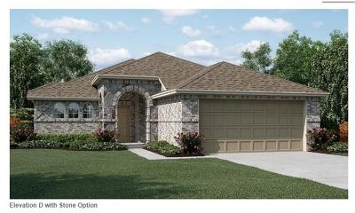 Forney Single Family Home For Sale: 2270 Templin Drive