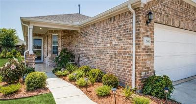 Frisco Single Family Home For Sale: 2961 Shore Shadows Lane
