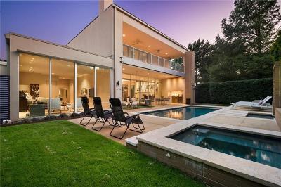 Dallas County Single Family Home For Sale: 6305 Tulip Lane