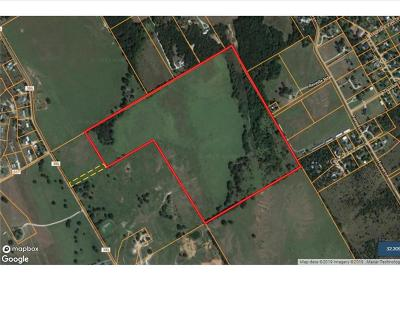Stephenville Residential Lots & Land For Sale: Tbd Cr 386 #A