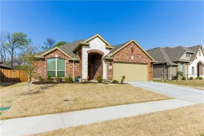Lavon Single Family Home For Sale: 575 Weston Way