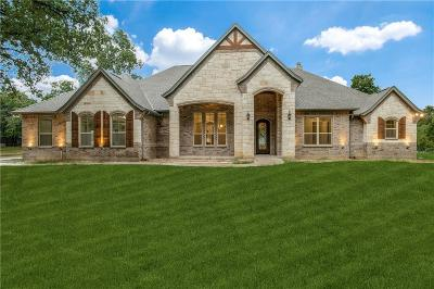 Dallas County, Collin County, Rockwall County, Ellis County, Tarrant County, Denton County, Grayson County Single Family Home For Sale: 796 Boss Range Road
