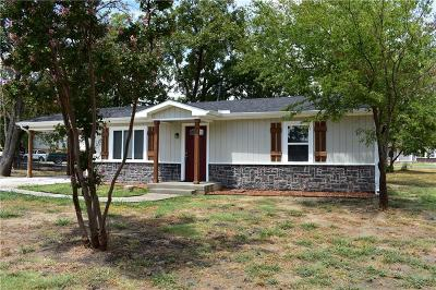 Royse City, Union Valley Single Family Home For Sale: 110 Bell Street