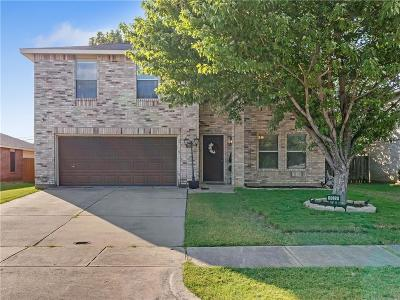 Grand Prairie Single Family Home For Sale: 6039 Susanna Drive