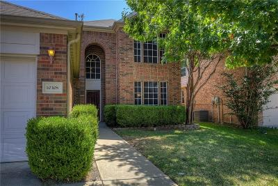 Fort Worth Single Family Home For Sale: 10308 Tadpole Drive