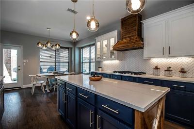 Bexar County, Collin County, Denton County, Kendall County Single Family Home For Sale: 611 Chalk Hill Lane