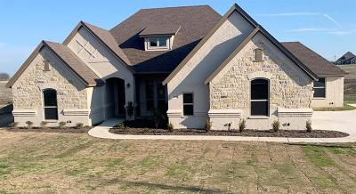 Godley Single Family Home For Sale: 105 Gray Fox Court