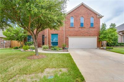 Grand Prairie Single Family Home For Sale: 2235 Tawny Owl Road