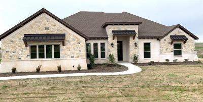 Godley Single Family Home For Sale: 107 Gray Fox Court