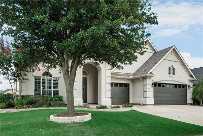 Denton County Single Family Home For Sale: 9509 Grandview Drive