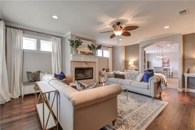 Dallas Single Family Home For Sale: 601 N Lancaster Avenue