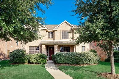 Frisco TX Single Family Home For Sale: $392,000