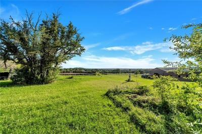 Weatherford Residential Lots & Land For Sale: 744b Lands Way Road