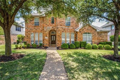 Plano Single Family Home For Sale: 3312 Duval Drive