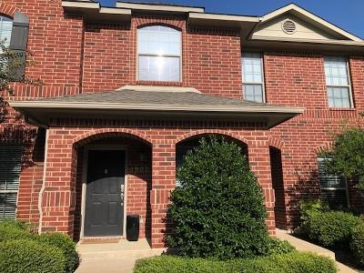 McKinney Condo For Sale: 575 S Virginia Hills Drive #1903