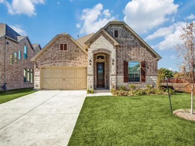 Dallas County, Denton County, Collin County, Cooke County, Grayson County, Jack County, Johnson County, Palo Pinto County, Parker County, Tarrant County, Wise County Single Family Home For Sale: 6717 Denali Drive