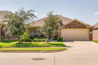 Collin County Single Family Home For Sale: 1119 Dickenson Drive
