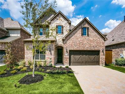Plano Single Family Home For Sale: 2705 Rockefeller Way