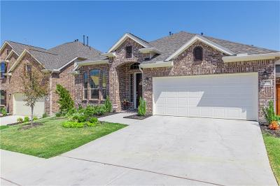 McKinney Single Family Home For Sale: 913 Baynes Drive