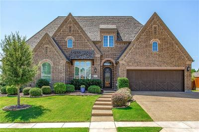 Dallas County, Collin County, Rockwall County, Ellis County, Tarrant County, Denton County, Grayson County Single Family Home For Sale: 1024 Truman Road