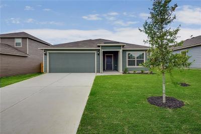 Dallas Single Family Home For Sale: 14341 Wrangler Way