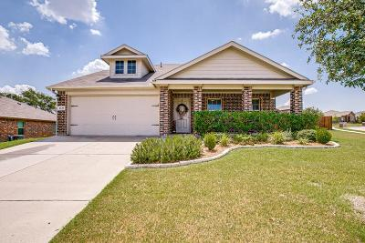 Collin County Single Family Home For Sale: 1405 Waco Turner