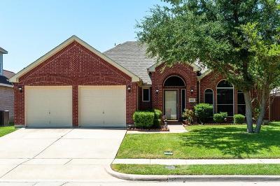 Arlington Single Family Home For Sale: 6910 Thunderbird Drive