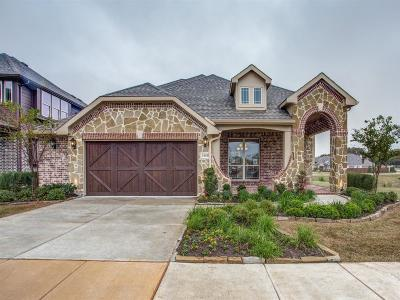 Wylie Single Family Home For Sale: 3400 Chadbourne Drive