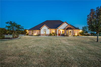 Royse City TX Single Family Home For Sale: $489,000