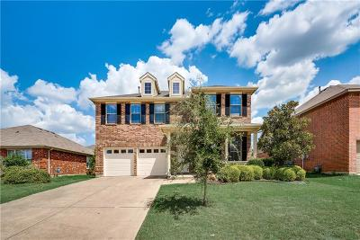 Grand Prairie Single Family Home For Sale: 2919 Westover Drive