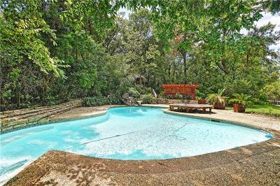Dallas County Single Family Home For Sale: 282 Creekwood Drive
