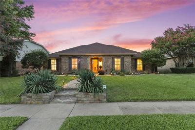 Plano Single Family Home For Sale: 4445 Ringgold Lane