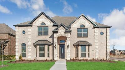 Frisco Single Family Home For Sale: 13098 Cinderella Lane