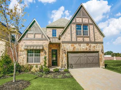 Dallas County, Collin County, Rockwall County, Ellis County, Tarrant County, Denton County, Grayson County Single Family Home For Sale: 2705 Deansbrook Drive
